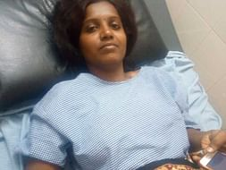 Help Surekha Fight Spinal Infection
