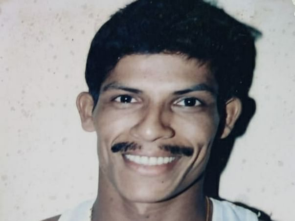 38 Years Old Eshwar Naik Needs Your Help To Recover From Accident
