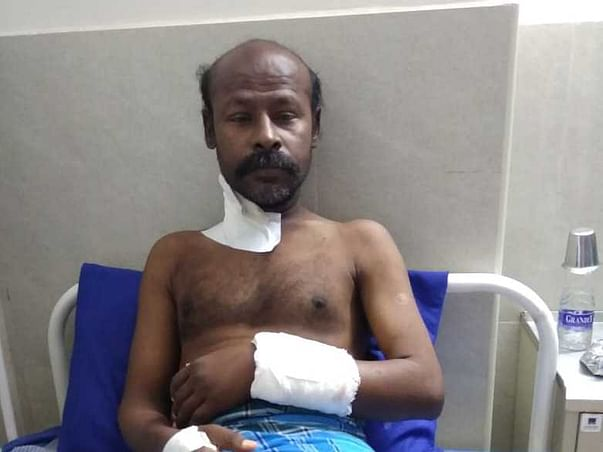 Help Gopala Krishnan for His Renal Replacement