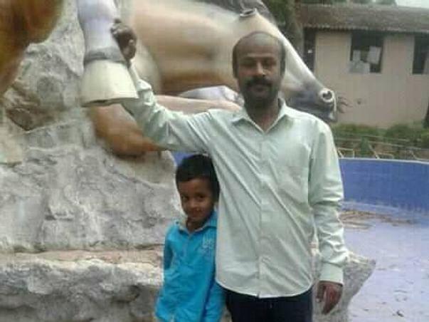 Help Gopala Krishnan for His Renal Replacement