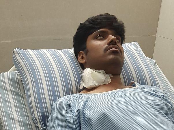 My Brother Srinivasa Need Help For Kidney Transplantation, Help Him