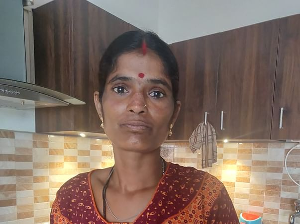 Help Manju To Raise Her Daughters