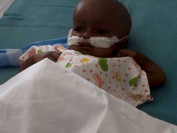 Support Prapti's Bone Marrow Transplant!
