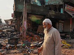 Delhi Victims For Rebuilding Their Lives