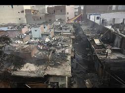 Help 'Mobile Creches' support displaced children in NE Delhi riots.