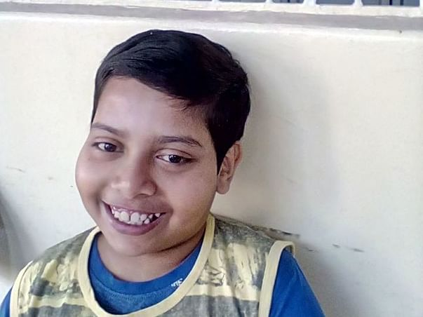 Please Help Shuvangan To Fight Critical Stage Of Epilepsy!!