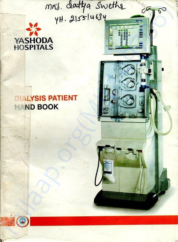 report dialysis