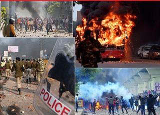 Help Families & School Children Who Are The Victims of Delhi Riots