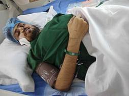 Support Rohan Sarkar Recover From Acute Myeloid Leukemia