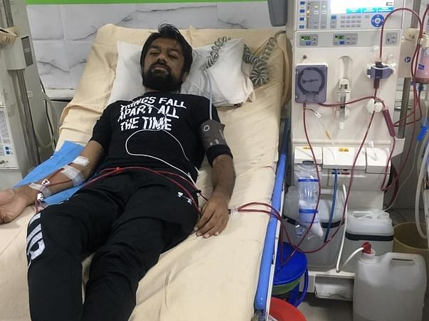29 year old needs urgent support in fighting Chronic Kidney Disease