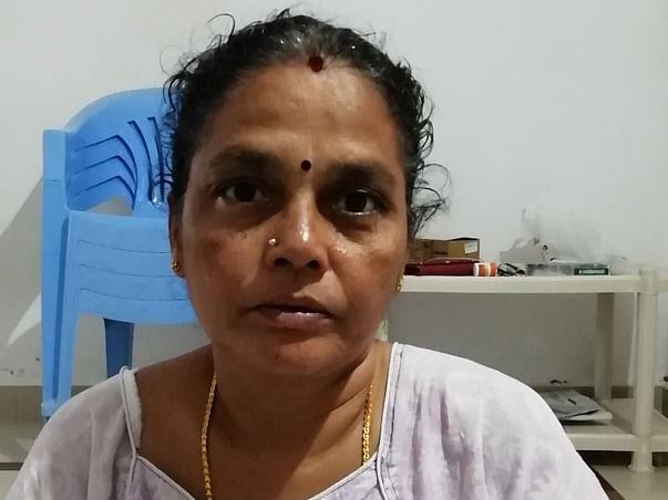 Help Sujatha For Gallbladder Surgery