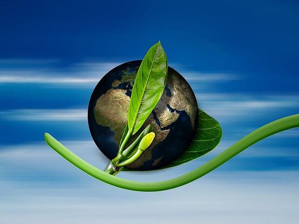 Green India