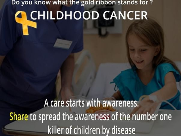 Help 4 year old girl fight Cancer