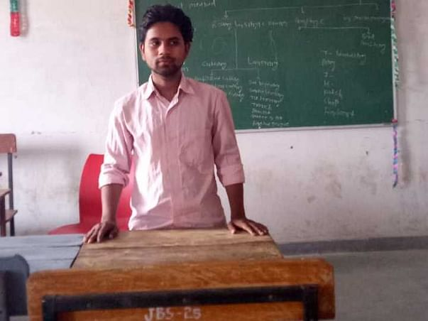Please Help Me My Complete Education