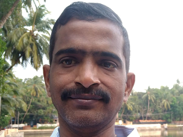 Help Nandakumar for his Liver Transplant