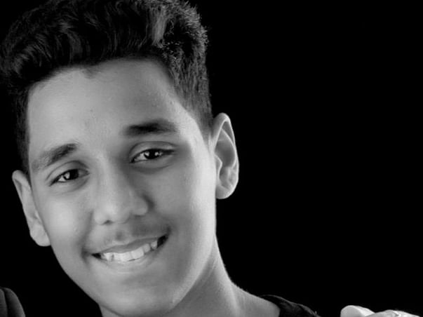 16 Years Old Gaurav Needs Your Help To Recover From Accident