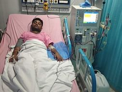 Support Md Zaheeruddin Recover From Chronic Kidney Disease