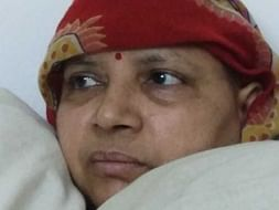 Help Kalpana Jain Fight Cancer