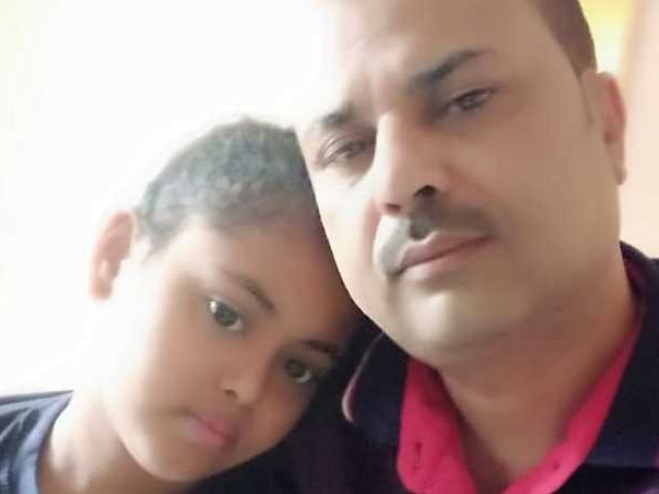 Support Somridhe Ghosh fight/recover from Acute lymphoblastic leukemia (all)