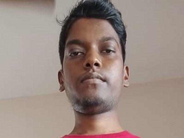 Help Sadhasivam get a new life.