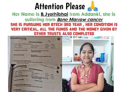 My Cousin Is Struggling With Blood Cancer, Help Her