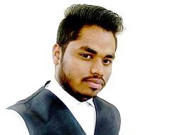 Vikram Aditya Mitra