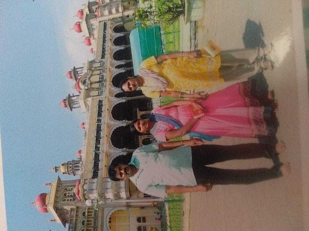 17 Years Old Kumari Keerthana Needs Your Help Fight Acute Lymphoblastic Leukemia (All)