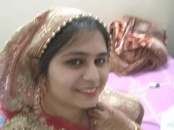 29 Years Old Jasneet Kaur Needs Your Help Fight Gallbladder Stones