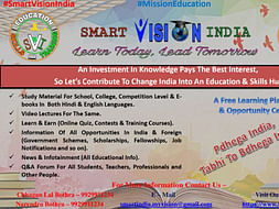 Let's Make An Educated India