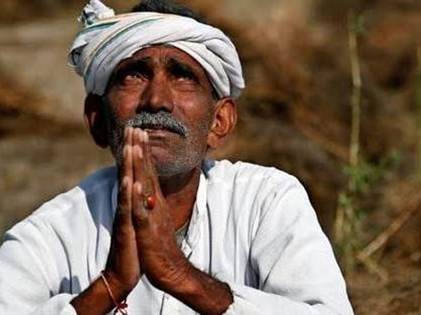 Help The Families of farmer's.