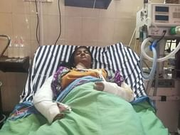 Support Renuga Gayathri Recover From Accident