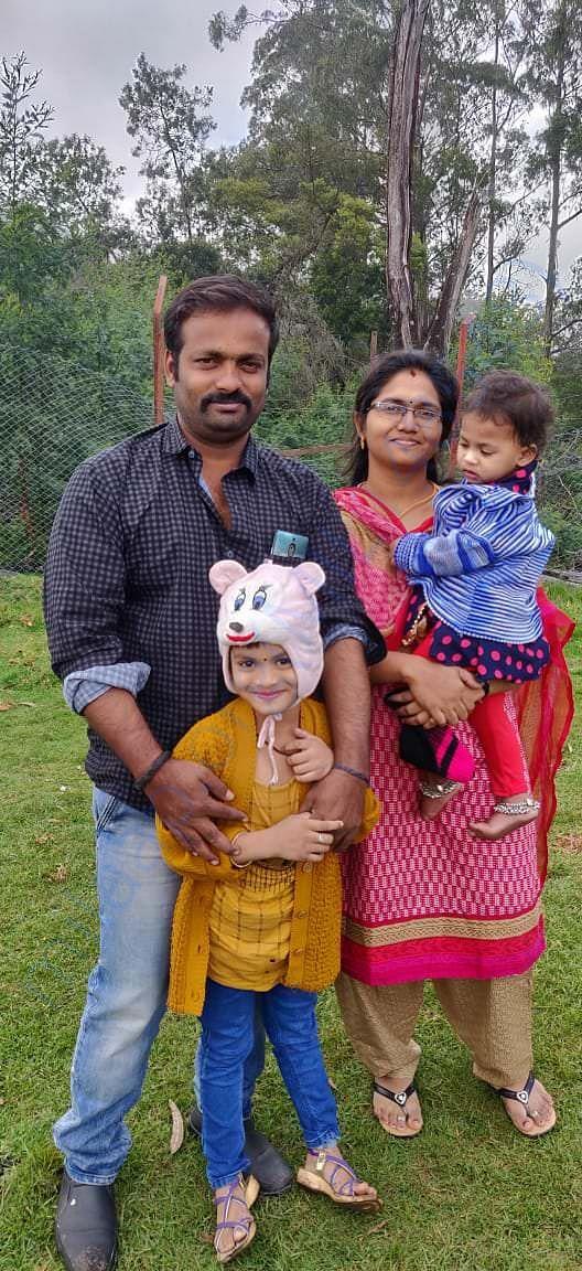 Navas family pic