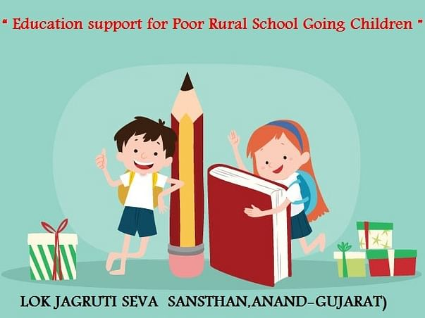 Start 2020 By Bringing A Smile And Joy To Rural Kids.