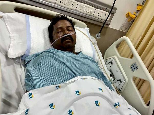 Help Thayalan Fight Brain Hemorrhage