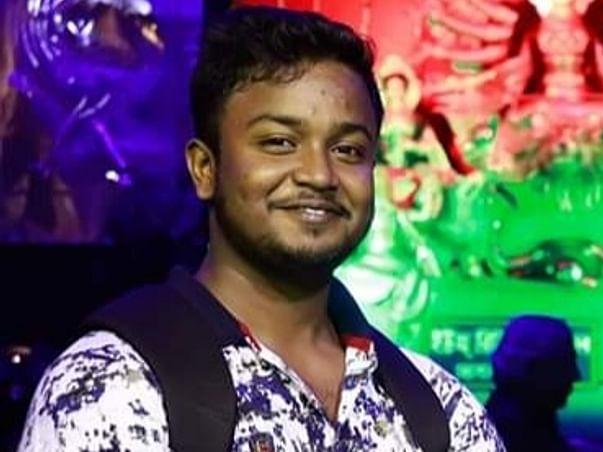 Help Rohan Mukherjee fight Acute Myeloid Leukemia