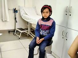 Help Save Nidhi's Life