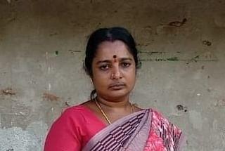 Malarvizhi Govindasamy