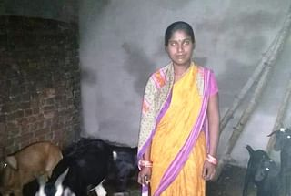 Padmini Gahir