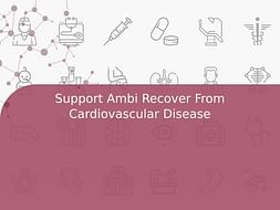 Support Ambi Recover From Cardiovascular Disease