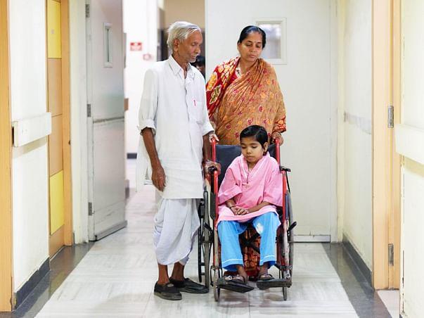 20 Years Old Rajarshi Mukherjee Needs Your Help To Fight Thalassemia