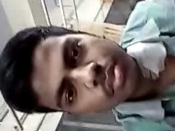 17 Years Old Vishal B Needs Your Help Fight Kidney Failure