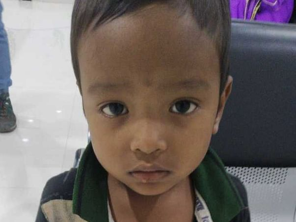 Support Master Tanmay fight from Bone Marrow Transplant