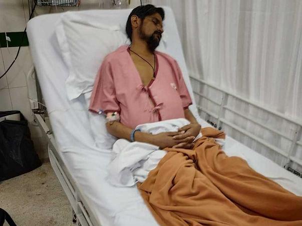 Help Manpreet Sharma fight Chronic Liver Disease