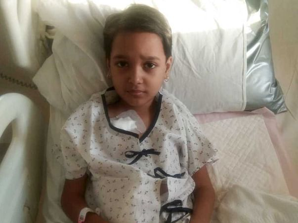 My Daughter Is Struggling With Blood Cancer, Help Her