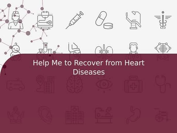 Help Me to Recover from Heart Diseases