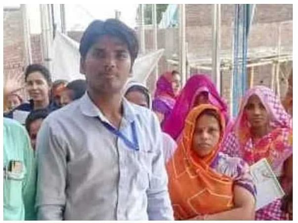 Help To  Prakash Path  (NGO)