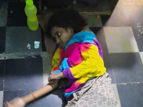 Help Mounika receive Medical Care