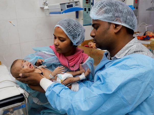 Help Archana's Baby Survive
