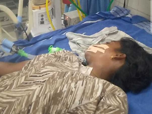 Please Help Kavitha, my sister with Krait Envenomation