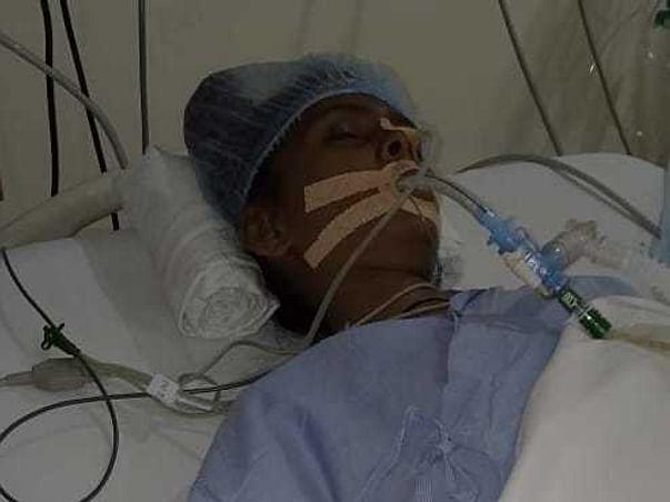 23 years old Kajal needs your help fight Head injury